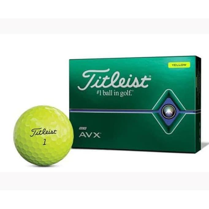 Bola Golf Terbaik 2